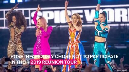 Ще се върне ли Виктория Бекъм в Spice Girls?