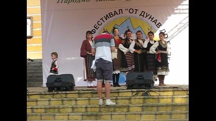 Фолклорен фестивал ''от Дунав до Балкана''(сезон 8) 074
