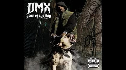 Dmx - Iam Tired (wrong or right)