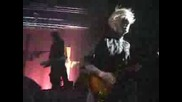Marilyn Manson - The Love Song (live) Ozzfest