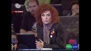 Music Idol 2 Иван Не Се Появява На Концерта 07.04.2008