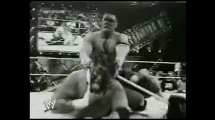 John Cena - If It a tomorrow