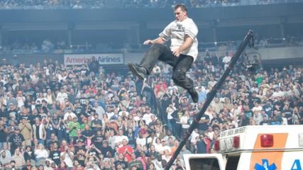 Shane McMahon's wildest moments: WWE Playlist