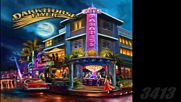 Dark Horse Flyer - Hotel Paradise - 2016