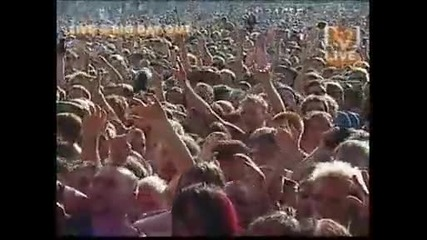 System Of a Down - Suite Pee (live at big day out)