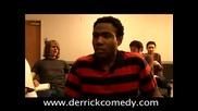 Derrickcomedy - Джери