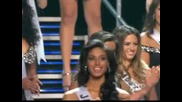 Presentacion de Trajes Regionales Miss Universo 2010 Telemundo