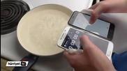 Тест - Самсунг Галакси S6 vs Айфон 6