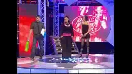 Music Idol 2 14.05 Ана Напусна Шоуто