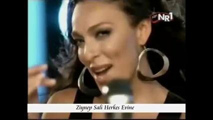 Ziynet Sali - Herkes Evine