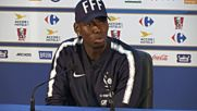 Франция предпочита Аржентина пред Хърватия