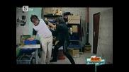 Joro Bekama - Пълна лудница chast ot 49 епизод 1. 11. 2011