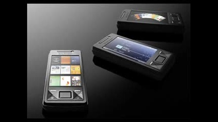 Шпионски Снимки на новите модели на Sony Ericsson !