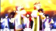 (talk Dirty To Me ) Anime boys