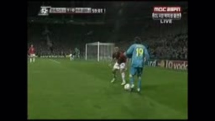 Messi - fintove