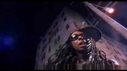 Birdman ft Lil Wayne,  Rick Ross & Young Jeezy - Always Strapped (remix)