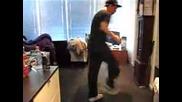 Hardstyle-melbourne shuffle