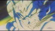 Dragon Ball Kai ( 2014 ) ( Episode 17 ) ( Eng Subs ) Part 1