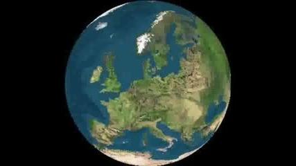 Приказка За Европа
