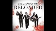 Adrian Gaspar Trio - Smile