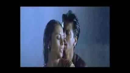 Shahrukh Khan - Mnogo Qki Sceni