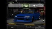 Need For Speed Underground 2 Tuning Епизод #1