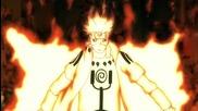 Бг Субс Naruto Shippuuden - 378 [1080p]