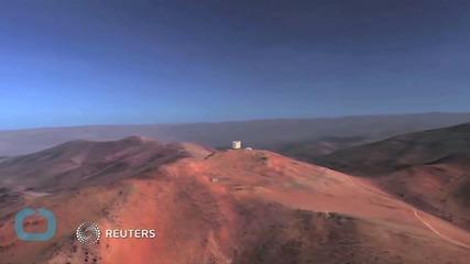 World's Largest Telescope to Explore Universe's Secrets
