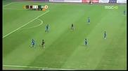 От 1 метър в гредата - най-големият пропуск във футболната история. Фахад Калфан (катар)