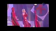 Djina Stoeva - Ako se zavurnesh(live nagradi planeta)