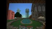 Обиколка на моя minecraft свят 13част