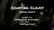 Counting Clouds - Colored Dreams