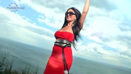 Яница - Наливай и ме напивай ( Official Video ) 2011