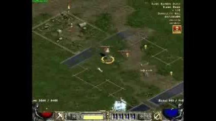 Diablo 2 Duels