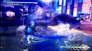E3 2014: Bayonetta 2 - Masked Lumen Sage Gameplay