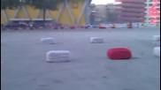 Рали Хеброс 2012 Ss1 Дрифт