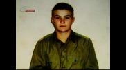 За Новомъченик Евгений Родионов, обезглавен на 23 май 1996 заради отказа си да свали кръстчето си