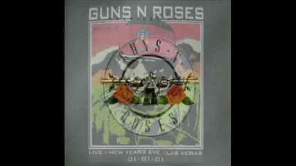 Guns N Roses - Knocking On Heavens Door