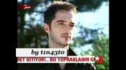 Gokhan Ozen - Yuzyilin Aptali (+ превод)