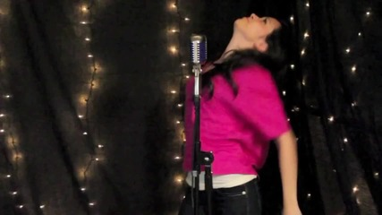 Megan Nicole - We Found Love [cover Rihanna] Hd