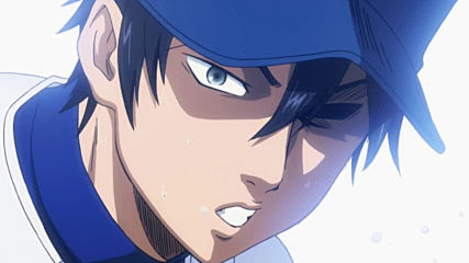 [easternspirit] Diamond no Ace S01 - E71