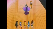 Sailor Moon S - Епизод 114 Bg Sub
