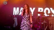 23 години Mary Boys Band - Дългият път към дома(sofia Live Club) - By Planetcho