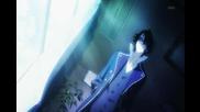 Fushimi and Misaki - Is your world just a broken promise Fushimi
