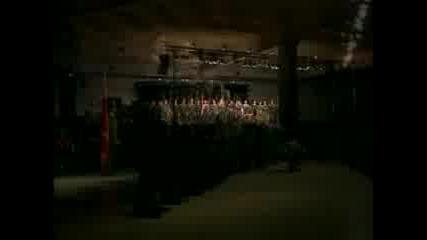 хорът на руска червена армия - Катюша