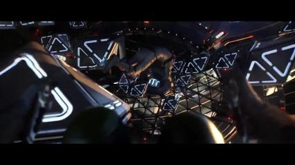 Ender's Game *2013* Trailer 2