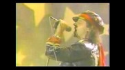 Scorpions, Bon Jovi, Cinderella - Elvis Cover