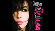 Kate Voegele - You Cant Break A Broken Heart.