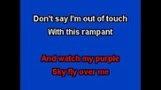 Evanescence - Imaginary Karaoke
