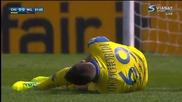13.03.16 Киево - Милан 0:0